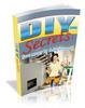 Thumbnail DIY Secrets