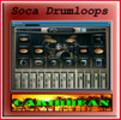 Soca Drumloops