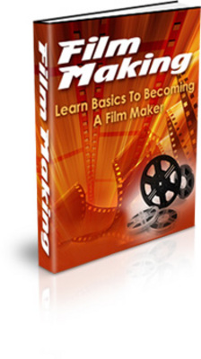 Product picture Film Making